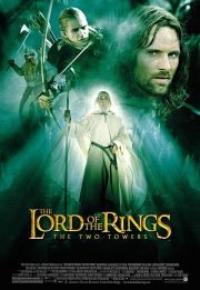 دانلود فیلم The Lord of the Rings: The Two Towers 2002